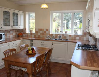 Extended Four Bedroom Detached Family Home