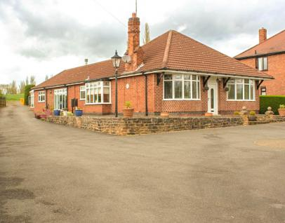 Stunning Three Bedroom Detached Bungalow