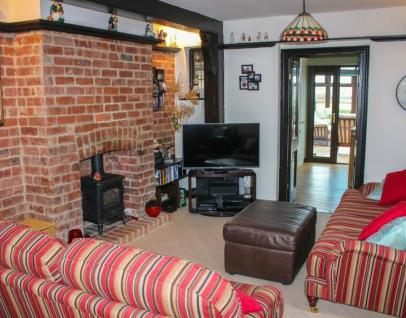 Four Bedroom Detached House for Sale